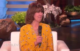 Ellen: Mom Reunites with Daughter on Walmart Grocery Run