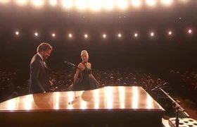 Lady Gaga, Bradley Cooper - Shallow (Oscar 2019)