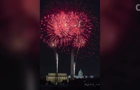 Donald Trump quiere una Mega Celebracion para el 4 de Julio