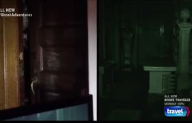 #Ghost Adventures Poltergeist Moments