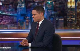 The Daily Show: Trevor's Night at the Oscars - Between the Scenes