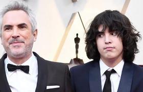¡No deberías reírte de los memes del hijo de Alfonso Cuarón, Olmo! ¡Aqui la verdadera razón!