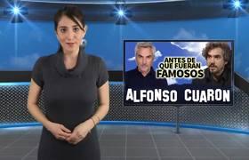 Alfonso Cuaron | Antes De Que Fuera Famoso | Roma
