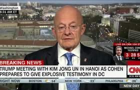 Mira la historica cumbre de Trump y Kim Joung-Un