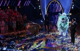 THE MASKED SINGER - The Winner Is Revealed | Season 1 Ep. 10 |