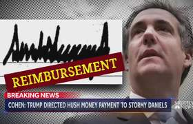 Duras declaraciones de Michael Cohen contra Trump en el Congreso