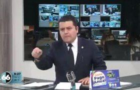 Leonel Godoy ENGAÑO a activistas
