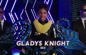 THE MASKED SINGER - You Won't Believe Who Is Under The Bee Mask! | Season 1 Ep. 10 |