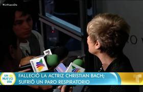 Recordamos la vida y obra de Christian Bach