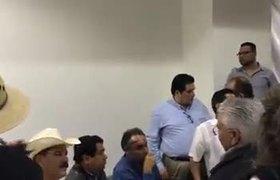Asamblea Constituyente del Movimiento Amplio Social Más 4T en Mexicali