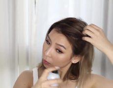 10 Easy Ways To Style Short Hair & Long Bob with Tina Yong