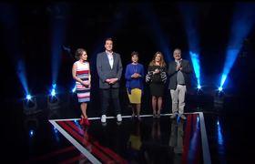 Belinda, Ricardo Montaner, Yahir y Lupillo Rivera son los nuevos coaches de La Voz México