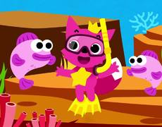 Baby Shark Dance | Sing and Dance! | Animal Song