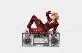 Carly Rae Jepsen - No Drug Like Me [Audio]