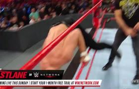 Roman Reigns, Seth Rollins and Dean Ambrose reunite as The Shield