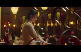Master Z: The Ip Man Legacy Exclusive Trailer #1 (2019)