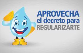 DECRETO DEL AGUA - Gobierno del Estado de Baja California