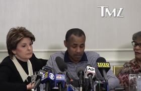 Third R. Kelly Sex Tape Surfaces, So Claims Gloria Allred
