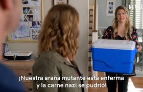 Santa Clarita Diet | Tráiler oficial de la temporada 3 [HD]
