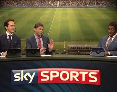 Soccer Broadcast - SNL