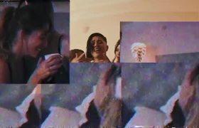 JD Pantoja - Borrachos (Video)