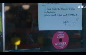 The Umbrella Academy | Mary J. Blige graba