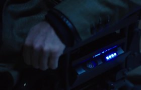 The Flash 5x17 Promo