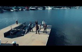 Los Inquietos del Norte - Una Vez Mas (Video Oficial)