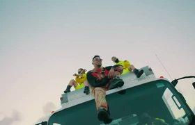 Ozuna feat. Darell - Vacía Sin Mí (Video Oficial)