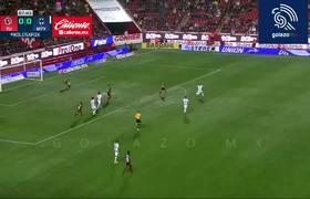Xolos de Tijuana vs Monterrey 1-0 | Resumen Goles | Liga MX (J11) CL2019