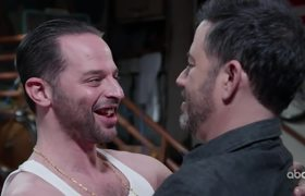 Commercial for Yahoo Sports with Jimmy Kimmel & Nick Kroll