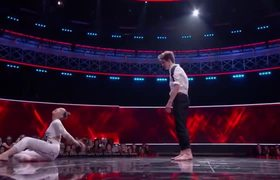 Redemption: The Duels, Upper Division - World of Dance 2019 (Full Performance)