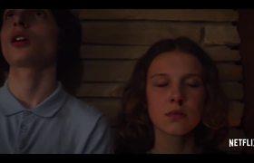 Stranger Things Season 3 Trailer