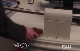 The Flash 5x18 Promo