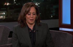 Senator Kamala Harris on Running for President, Electoral College, Her Family & Star Wars