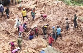 Cyclone Idai Survivors Need