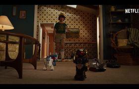 Stranger Things 3 - Official Trailer Sub Spanish #NETFLIX