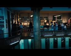 JOHN WICK 3 Official Movie Trailer #2 NEW (2019) Keanu Reeves Action Movie