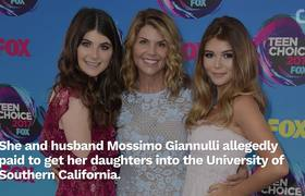Neither Lori Loughlin Or Felicity Huffman Thought It Was A 'Huge Deal' To Game The System