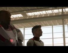 AVENGERS 4 ENDGAME Going After Thanos Trailer NEW (2019)