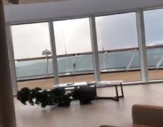 #VIDEO: Viking sky adrift