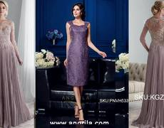 Mother of the Bride Dresses 2019 - Angrila