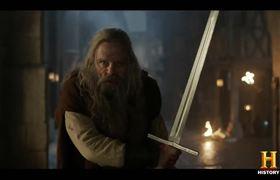 Knightfall 2x02 Promo