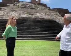 AMLO pide al REY de ESPAÑA disculparse por CONQUISTA DE MÉXICO? Nunca se hablo de lo que la carta dice