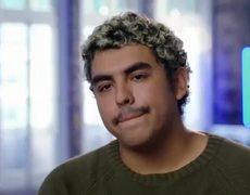 Alejandro Aranda Sings
