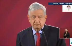 AMLO destroza a Pedro Ferriz en plena Conferencia Mañanera 'Fifí, Fantoche' VIDEO