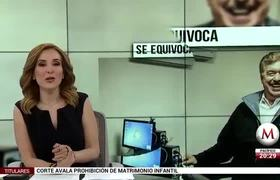 Gobernador de Baja California llama #EPNo a AMLO