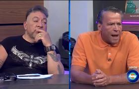#HOY: Alfredo Adame vs Carlos Trejo Firma Acuerdo Pelea del Siglo
