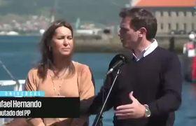 Diputado Español habla sobre AMLO