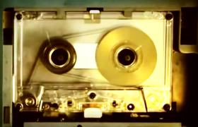 #DROSS: El casette mezclado de Ryan Bradford